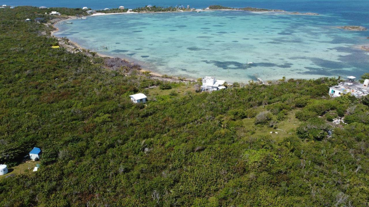 Single Family Homes por un Venta en Tilloo Cay, Abaco Bahamas