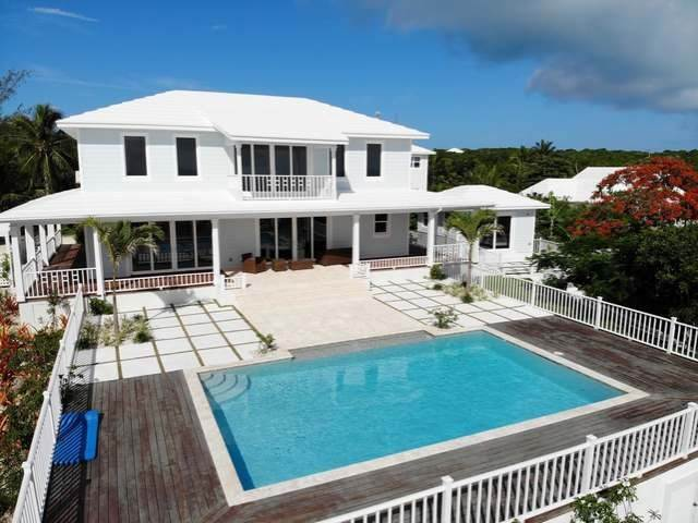 2. Single Family Homes for Sale at Banks Road, Governors Harbour, Eleuthera Bahamas