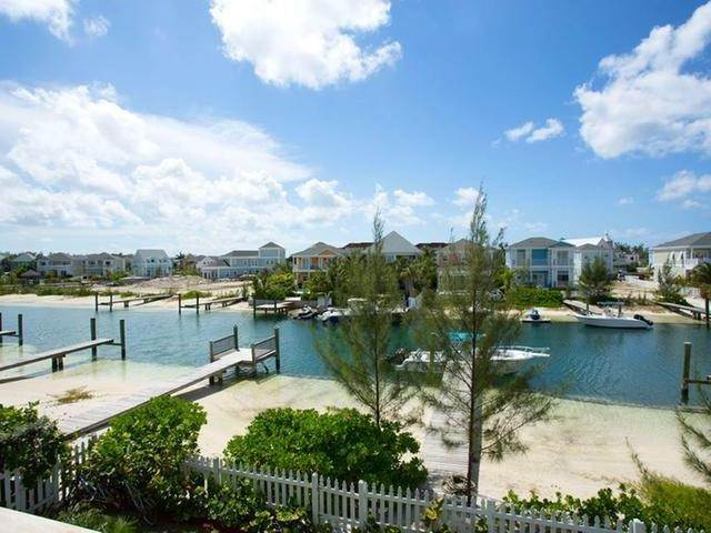 10. Single Family Homes for Sale at Sandyport, Cable Beach, Nassau And Paradise Island Bahamas