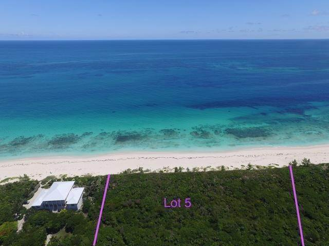 Lots / Acreage for Sale at Orchid Bay, Guana Cay, Abaco Bahamas