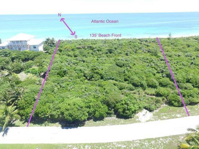 5. Lots / Acreage for Sale at Orchid Bay, Guana Cay, Abaco Bahamas