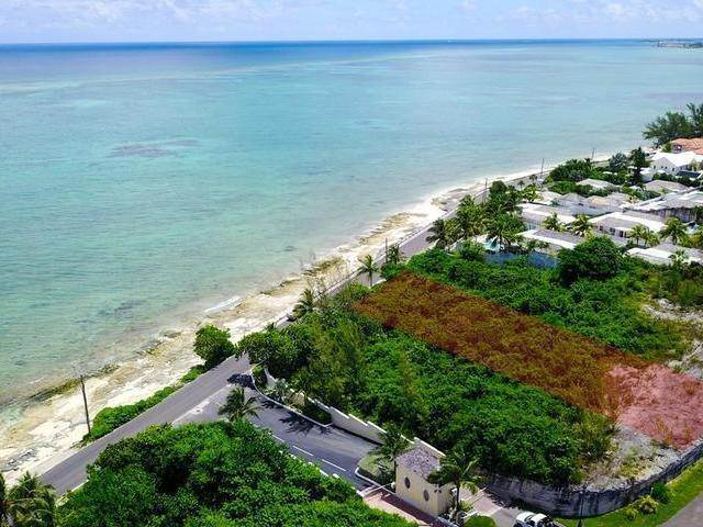Lots / Acreage for Sale at Saffron Hill, West Bay Street, Nassau And Paradise Island Bahamas