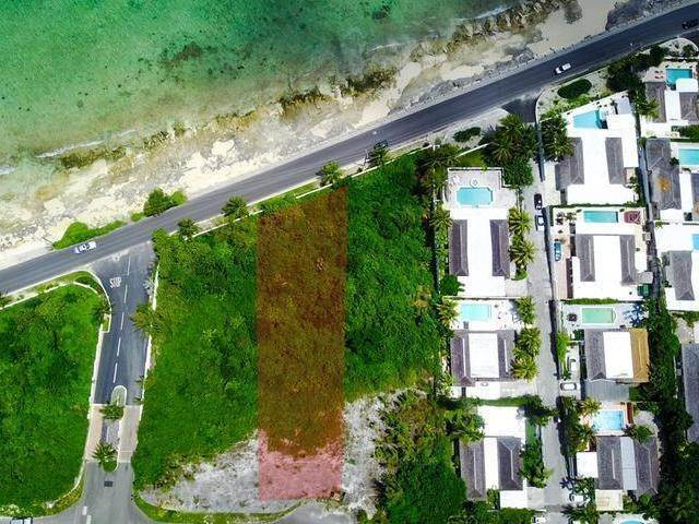 2. Lots / Acreage for Sale at Saffron Hill, West Bay Street, Nassau And Paradise Island Bahamas
