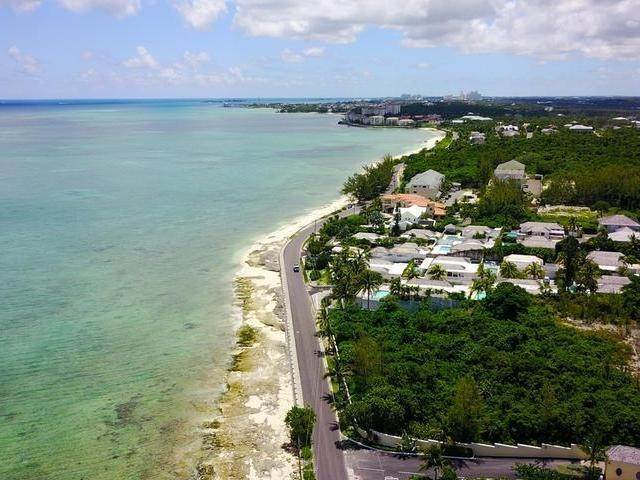 4. Lots / Acreage for Sale at Saffron Hill, West Bay Street, Nassau And Paradise Island Bahamas