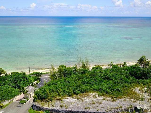 5. Lots / Acreage for Sale at Saffron Hill, West Bay Street, Nassau And Paradise Island Bahamas