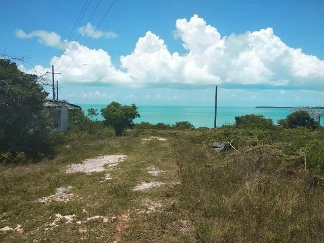 Lots / Acreage for Sale at Salt Pond, Long Island Bahamas
