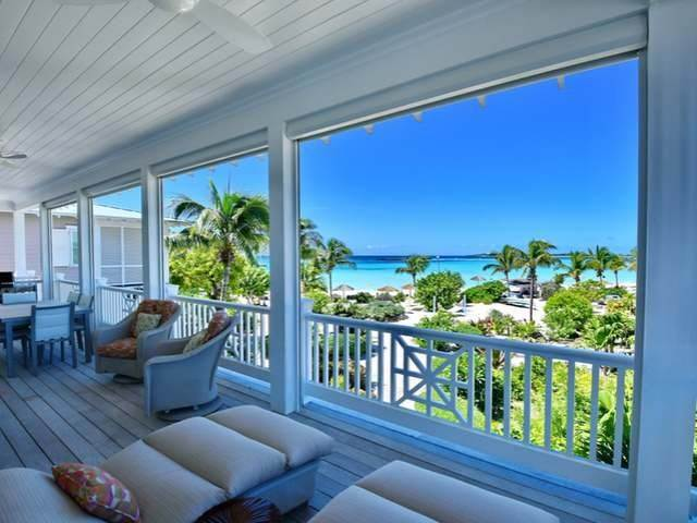 Single Family Homes for Sale at Winding Bay, Abaco Bahamas