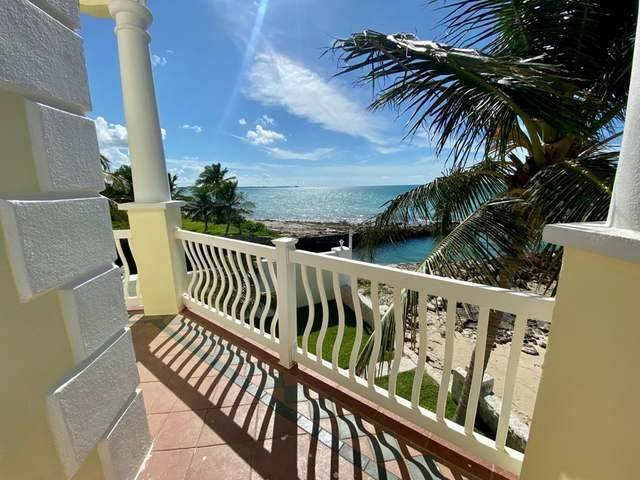 18. Condominiums for Sale at Royall Beach Estates, South Ocean, Nassau And Paradise Island Bahamas