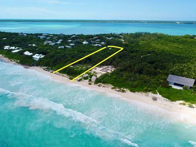 Single Family Homes for Sale at Harbour Island, Eleuthera Bahamas