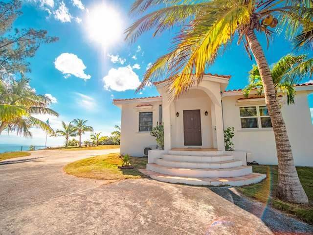 Single Family Homes for Sale at Gregory Town, Eleuthera Bahamas