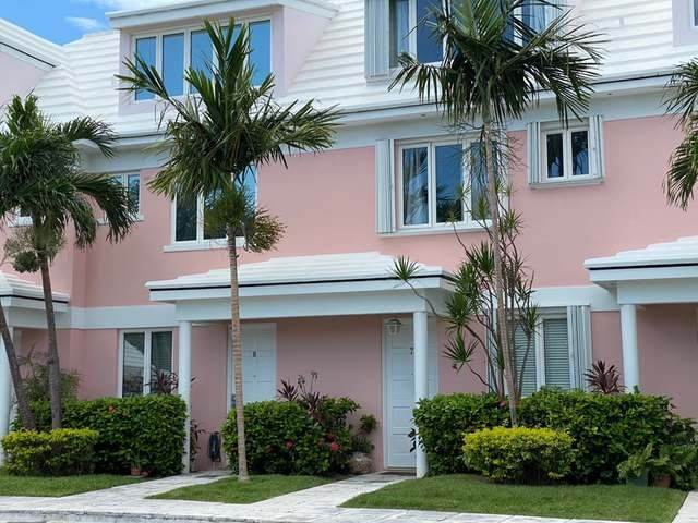 Condominiums for Sale at Port New Providence, Yamacraw, Nassau And Paradise Island Bahamas