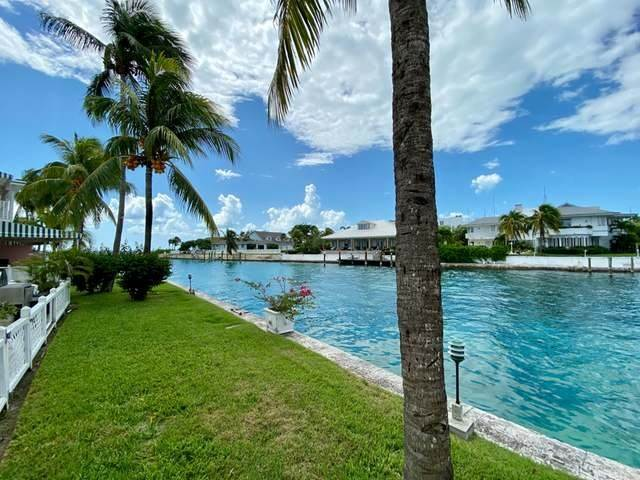 15. Condominiums for Sale at Port New Providence, Yamacraw, Nassau And Paradise Island Bahamas