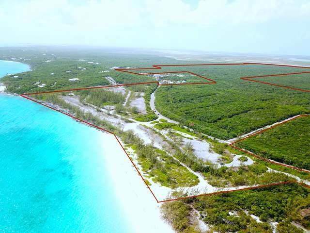 Lots / Acreage for Sale at Hoopers Bay, Exuma Bahamas