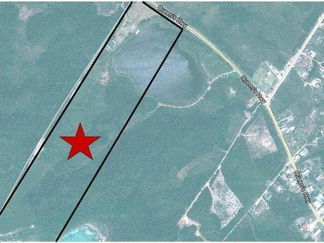 Lots / Acreage for Sale at Gregory Town, Eleuthera Bahamas