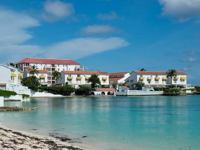 Condominiums at Delaporte Point, Cable Beach, Nassau And Paradise Island Bahamas