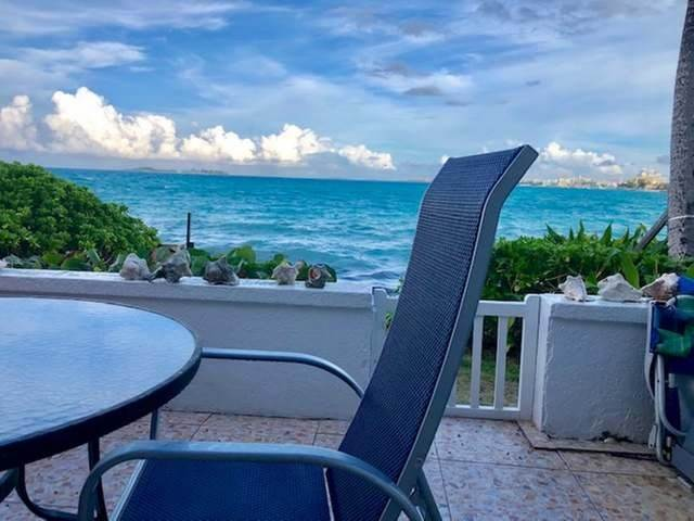 13. Condominiums at Delaporte Point, Cable Beach, Nassau And Paradise Island Bahamas