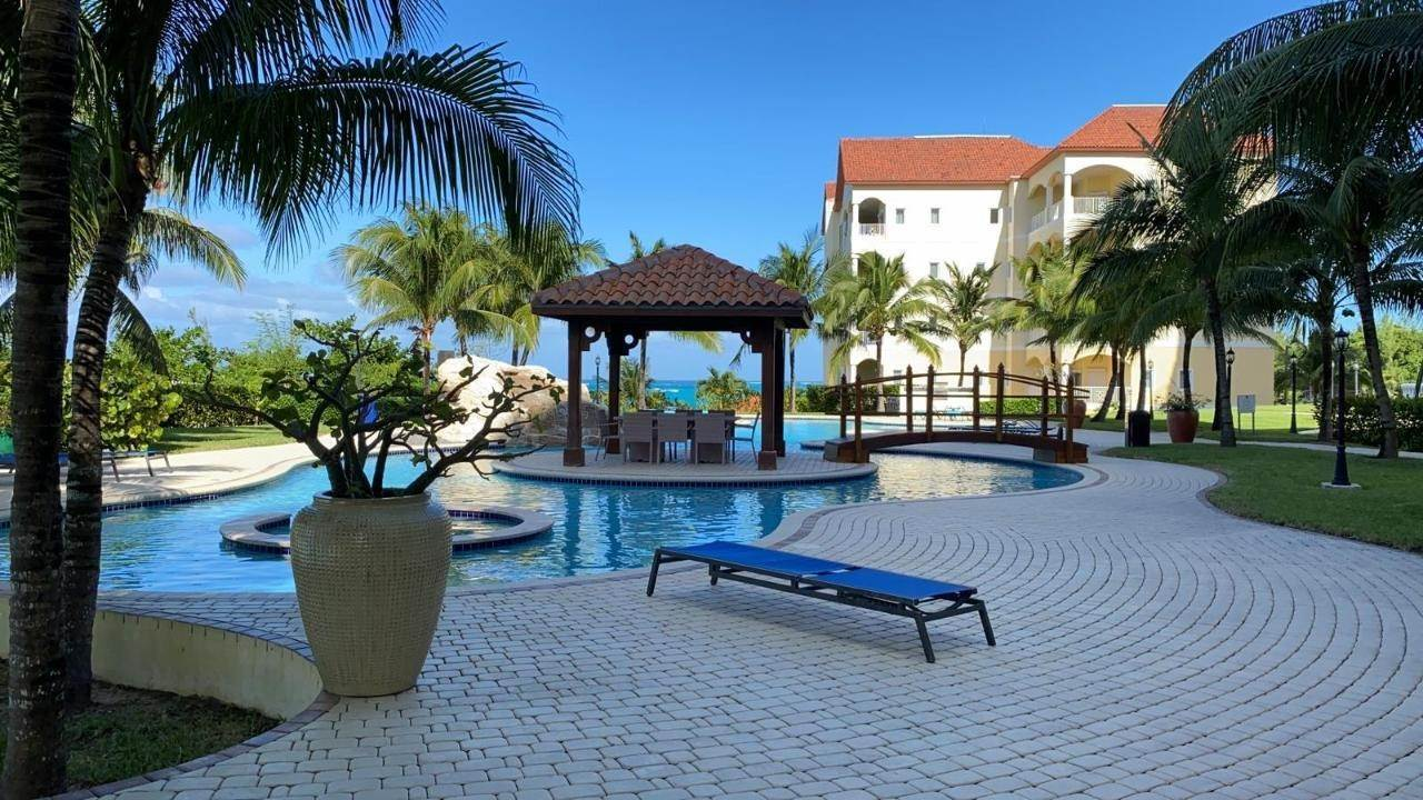 13. Condominiums at Caves Heights, West Bay Street, Nassau And Paradise Island Bahamas