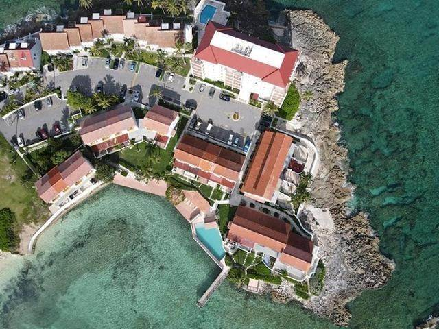 Condominiums for Sale at Delaporte Point, Cable Beach, Nassau And Paradise Island Bahamas