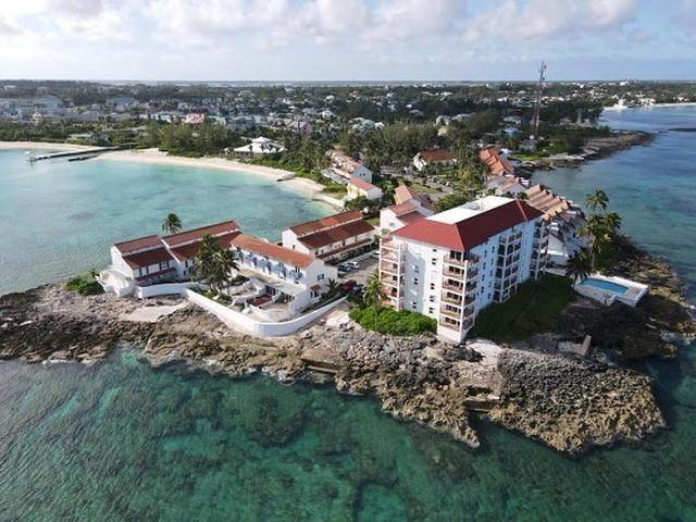 3. Condominiums for Sale at Delaporte Point, Cable Beach, Nassau And Paradise Island Bahamas