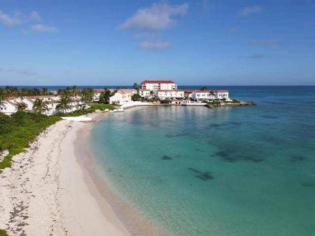 4. Condominiums for Sale at Delaporte Point, Cable Beach, Nassau And Paradise Island Bahamas