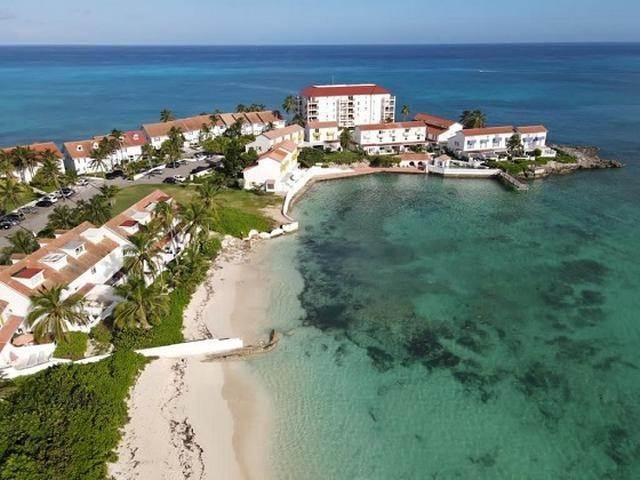 5. Condominiums for Sale at Delaporte Point, Cable Beach, Nassau And Paradise Island Bahamas