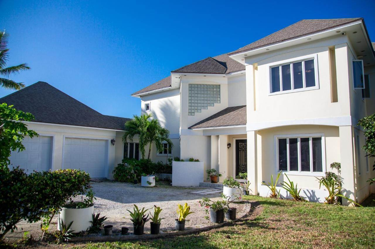 Single Family Homes für Verkauf beim Westridge, Nassau New Providence Bahamas