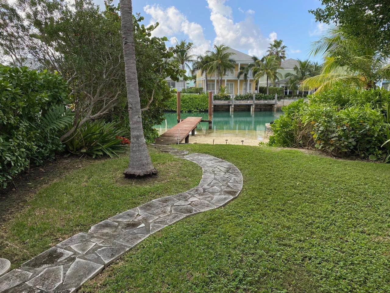 16. Single Family Homes for Sale at Sandyport, Cable Beach, Nassau And Paradise Island Bahamas