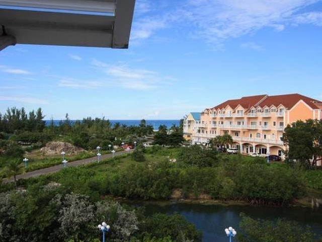 12. Condominiums at Sandyport Olde Town, Cable Beach, Nassau And Paradise Island Bahamas
