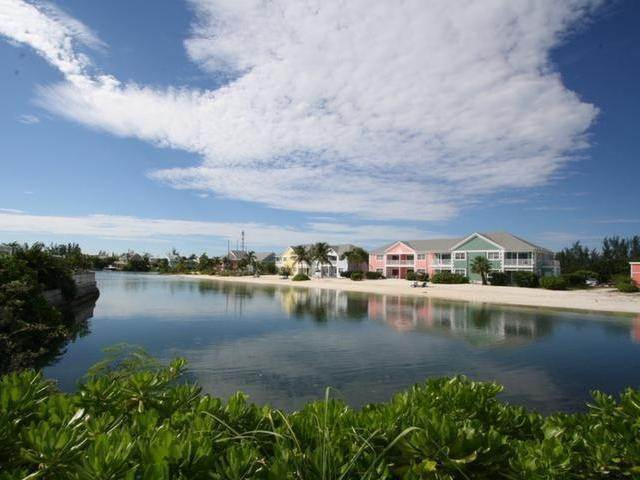 13. Condominiums at Sandyport Olde Town, Cable Beach, Nassau And Paradise Island Bahamas