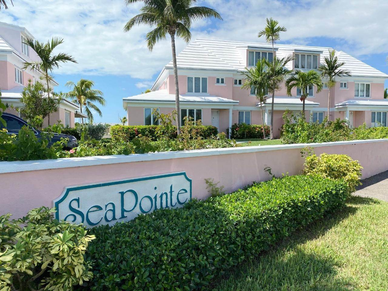 2. Condominiums at Port New Providence, Yamacraw, Nassau And Paradise Island Bahamas