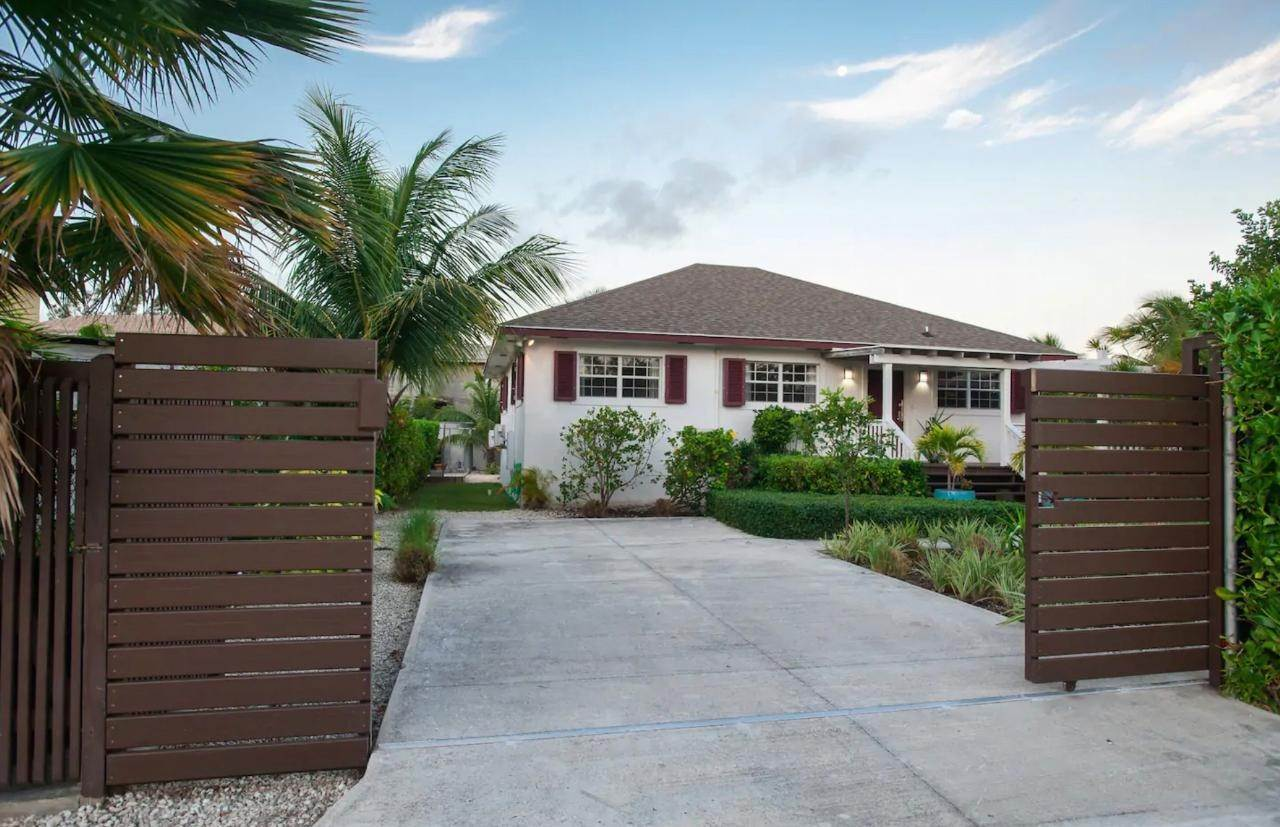 Single Family Homes at Twynam Heights, Eastern Road, Nassau And Paradise Island Bahamas