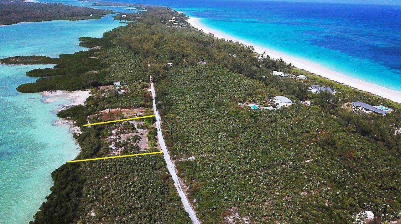 Lots / Acreage for Sale at Windermere Island, Eleuthera Bahamas