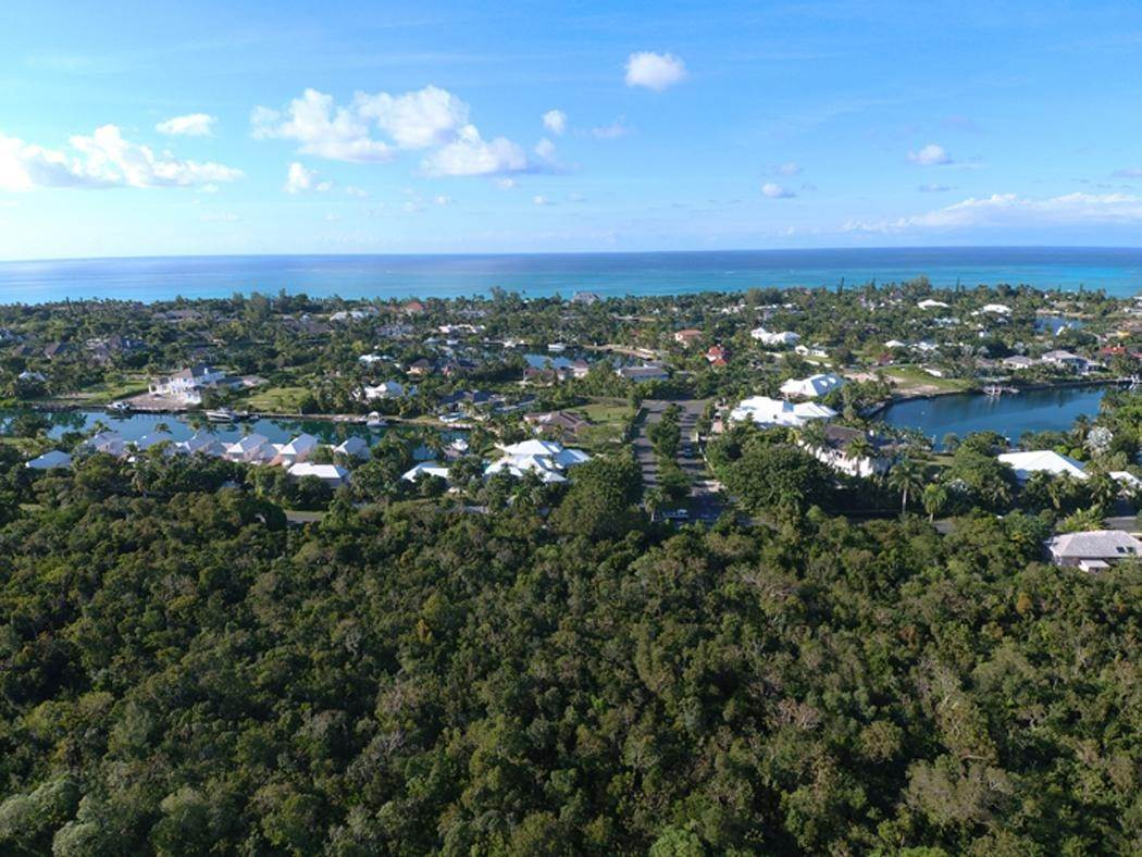 Lots / Acreage for Sale at Lyford Cay, Nassau And Paradise Island Bahamas