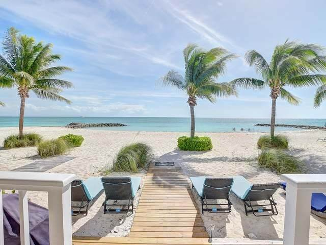Condominiums for Sale at Palm Cay, Yamacraw, Nassau And Paradise Island Bahamas
