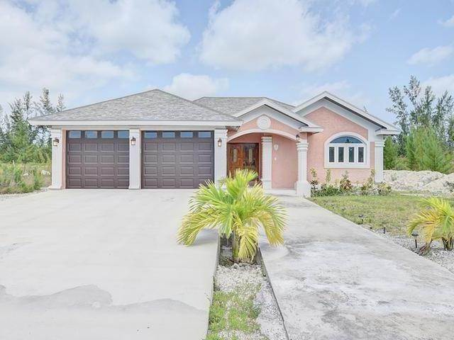 Single Family Homes bei Coral Harbour, New Providence/Nassau Bahamas