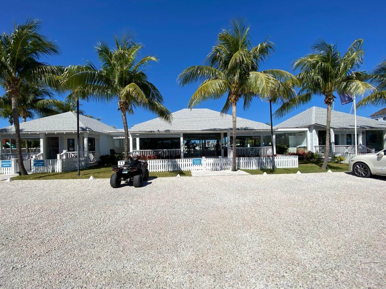 17. Condominiums at Palm Cay, Yamacraw, Nassau And Paradise Island Bahamas