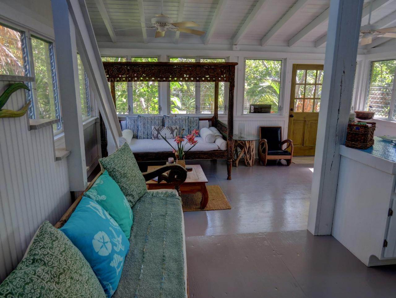 5. Single Family Homes for Sale at Abaco Ocean Club, Lubbers Quarters, Abaco Bahamas