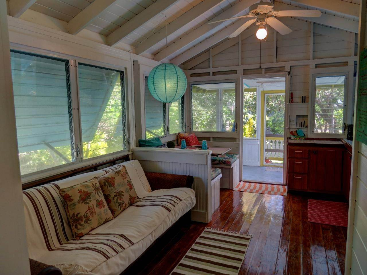 15. Single Family Homes for Sale at Abaco Ocean Club, Lubbers Quarters, Abaco Bahamas
