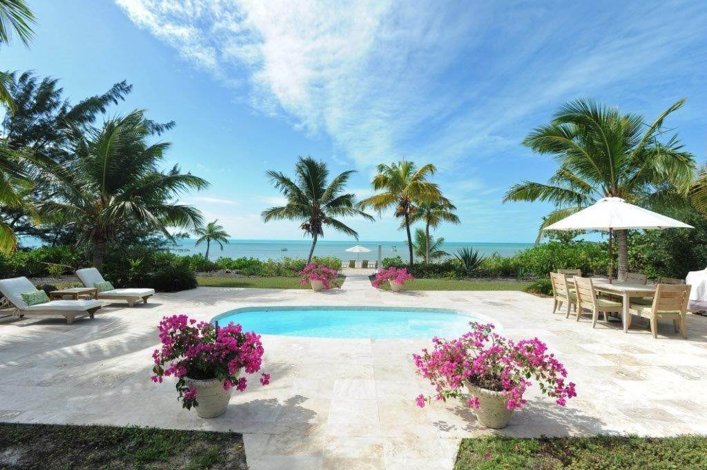 Single Family Homes for Sale at Other Long Island, Long Island Bahamas
