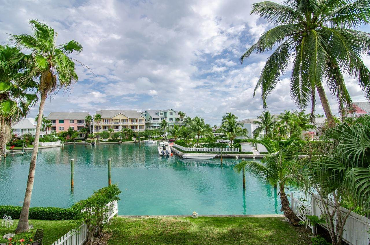 12. Single Family Homes at Sandyport, Cable Beach, Nassau And Paradise Island Bahamas