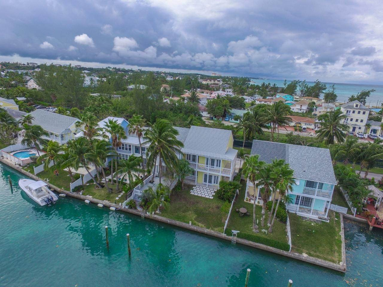 13. Single Family Homes at Sandyport, Cable Beach, Nassau And Paradise Island Bahamas