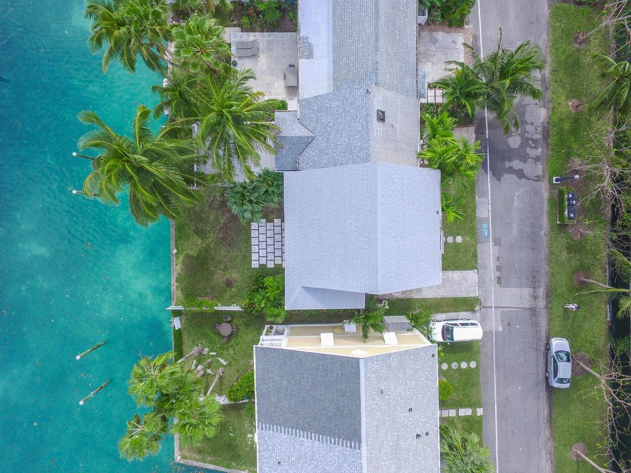 14. Single Family Homes at Sandyport, Cable Beach, Nassau And Paradise Island Bahamas
