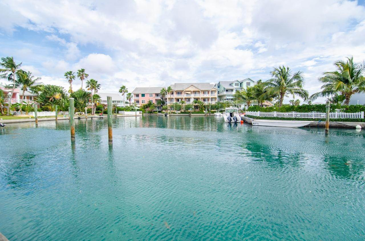 15. Single Family Homes at Sandyport, Cable Beach, Nassau And Paradise Island Bahamas