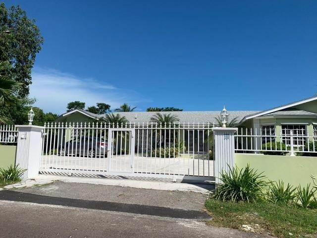 Single Family Homes for Sale at San Souci, Eastern Road, Nassau And Paradise Island Bahamas