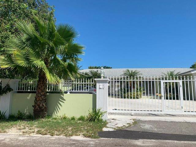 3. Single Family Homes for Sale at San Souci, Eastern Road, Nassau And Paradise Island Bahamas