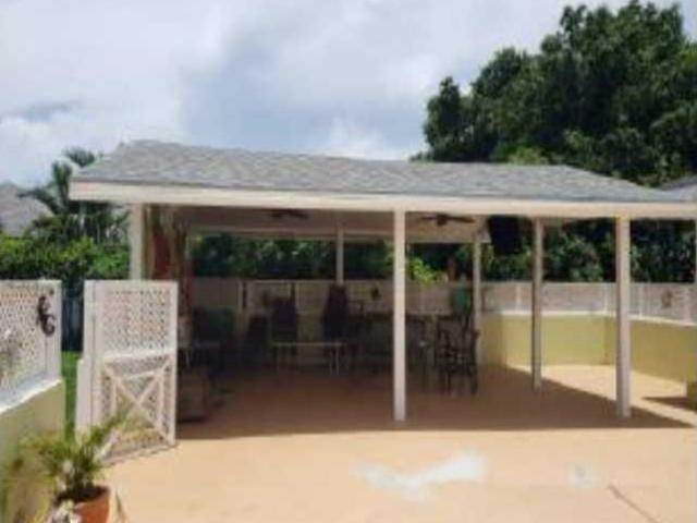 12. Single Family Homes for Sale at San Souci, Eastern Road, Nassau And Paradise Island Bahamas
