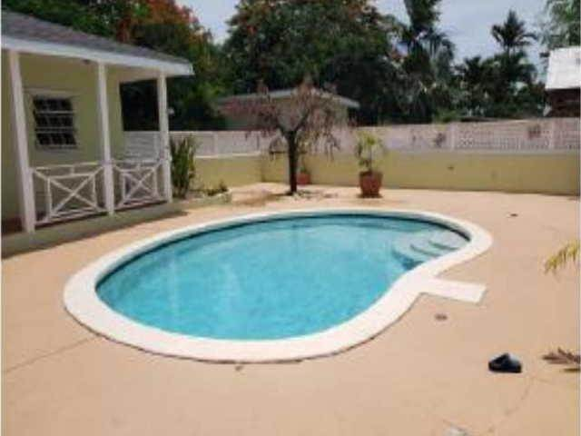 13. Single Family Homes for Sale at San Souci, Eastern Road, Nassau And Paradise Island Bahamas
