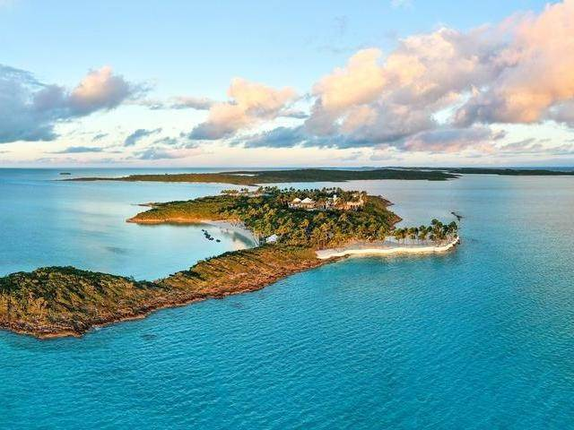 4. Private Islands for Sale at Exuma Cays, Exuma Bahamas