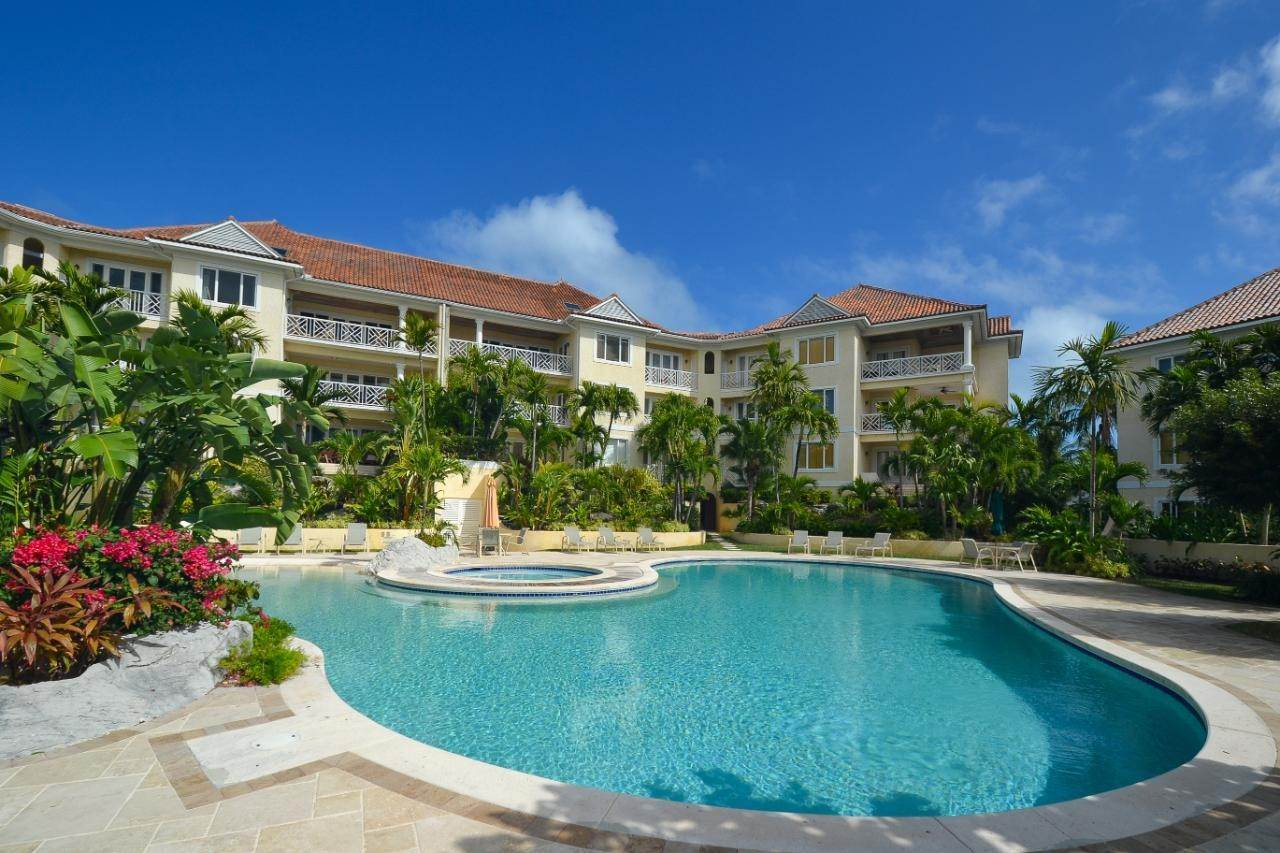 Condominiums for Sale at Harbour Breeze, Paradise Island, Nassau And Paradise Island Bahamas