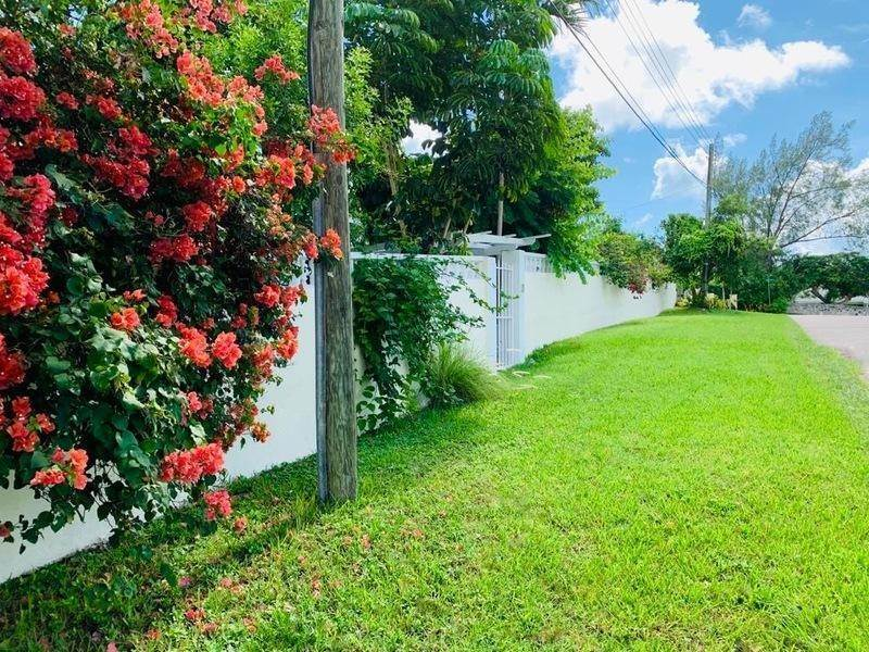 11. Single Family Homes for Sale at Blair Estates, Eastern Road, Nassau And Paradise Island Bahamas